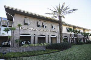 Photo of UCF Fairwinds Alumni Center