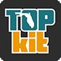 TOPkit app icon